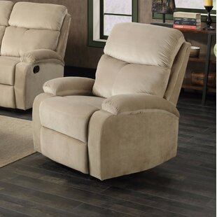 Ghodke Sand Manual Recliner