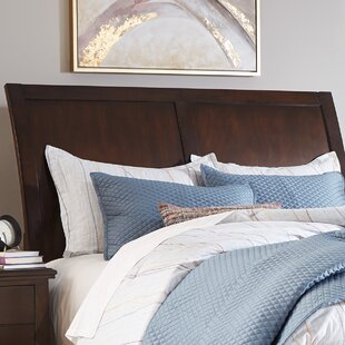 Signature Design by Ashley Evanburg Sleigh Headboard