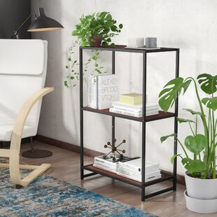 Searching for Avey Standard Bookcase ByMercury Row