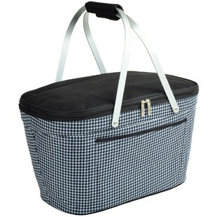 insulated picnic baskets