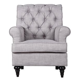 House of Hampton Hollain Armchair