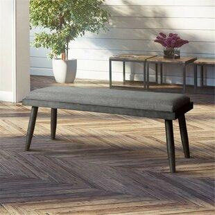 Bryce Upholstered Bench by Brayden Studio