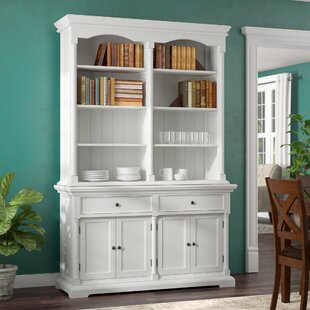 Darby Home Co Westmont China Cabinet
