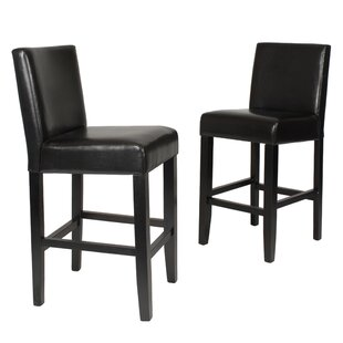 Malaysia 25 Bar Stool (Set of 2) Winston Porter