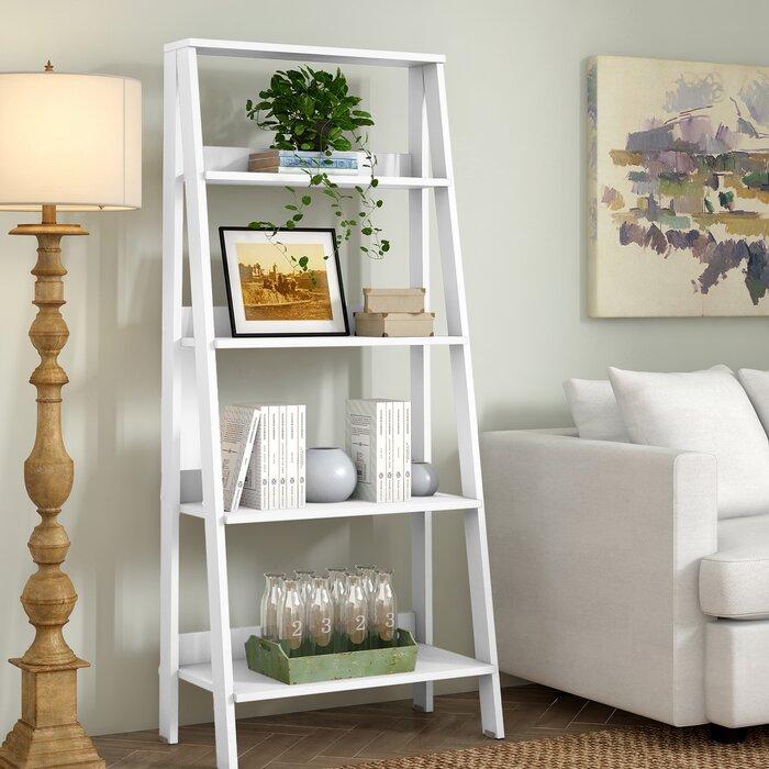 buy online f7779 2e3c8 Imogen Ladder Bookcase