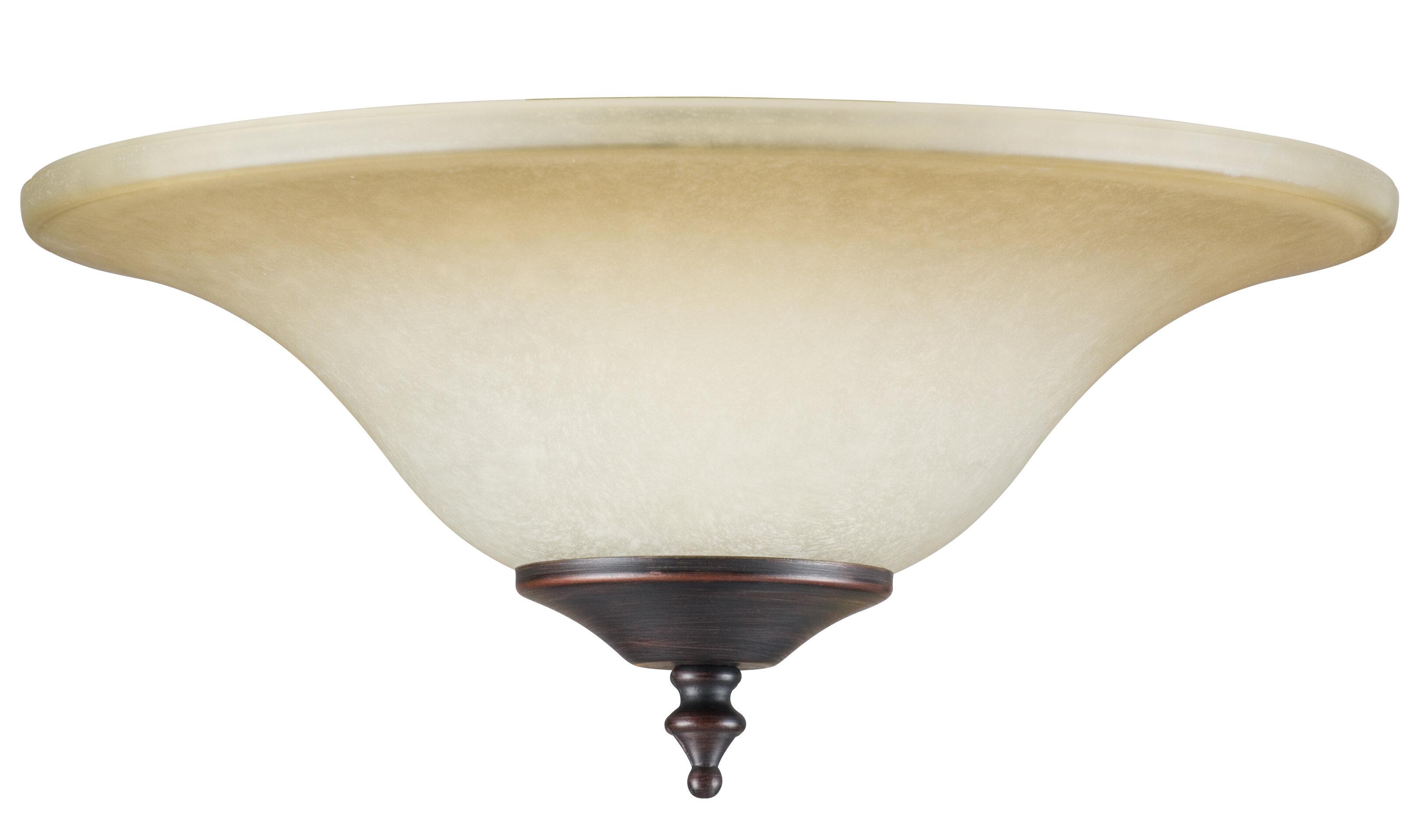 Alcott hill 115 glass ceiling fan bowl shade reviews wayfair aloadofball Choice Image