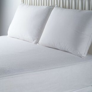 Jackson Non-Woven Hypoallergenic Waterproof Mattress Cover