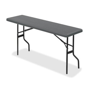 Affordable Rectangular Folding Table By Iceberg Enterprises