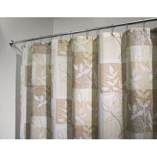 Best Reviews Conti Shower Curtain ByInterDesign