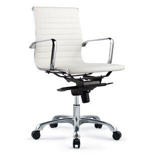 Brayden Studio Mangino Desk Chair (Set of 2)
