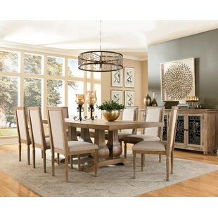Lark Manor Grimaud Dining Table