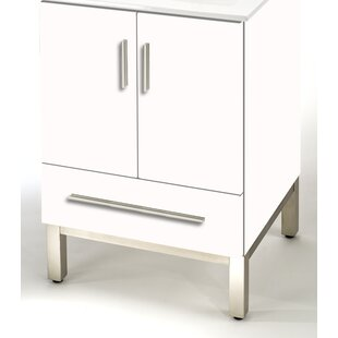 Daytona  20 Single Bathroom Vanity Base by Empire Industries