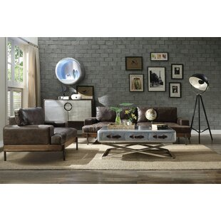 17 Stories Mavis Configurable Living Room Set