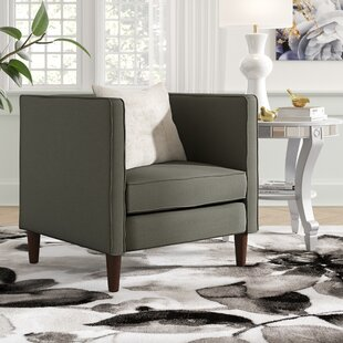 Look for Diego Armchair by Willa Arlo Interiors Reviews (2019) & Buyer's Guide