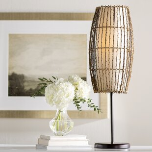 Online Reviews Destini 31 Buffet Lamp By World Menagerie