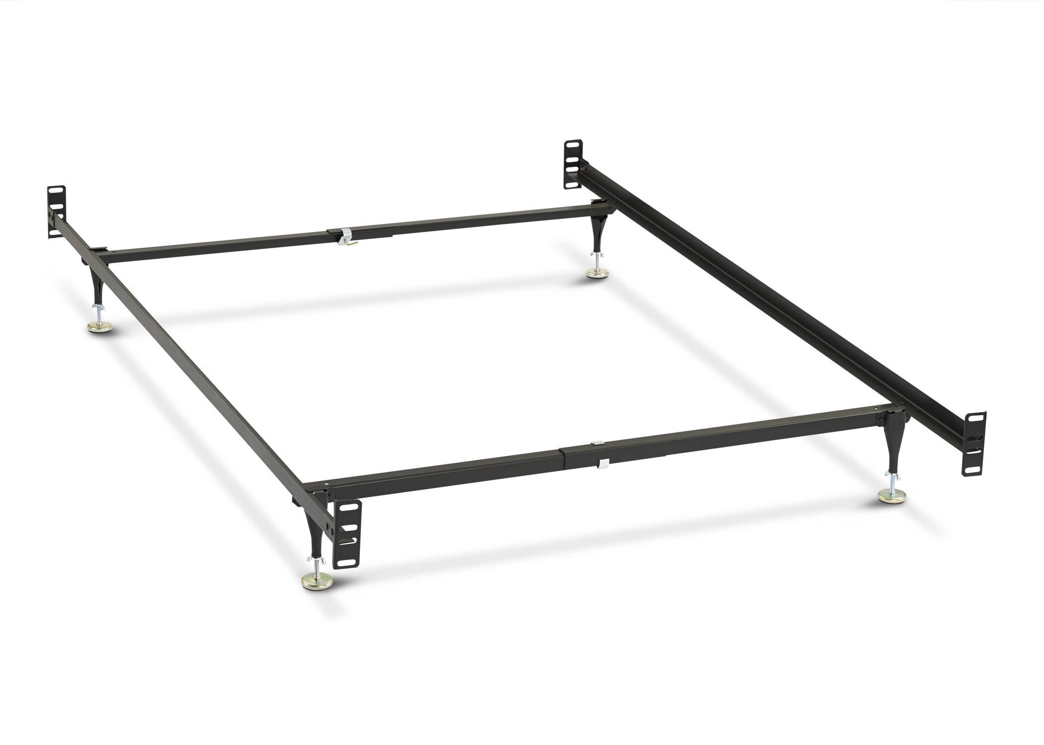 Fisher Price Full Size Metal Bed Frame Reviews Wayfair