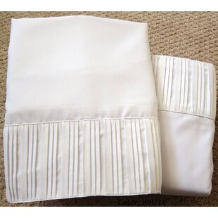 Soft-Luxury Queen Size Bed Sheet Set