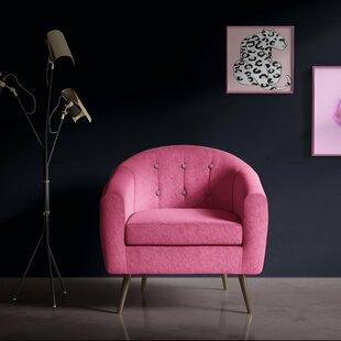 Eldorado Tub Chair By Canora Grey