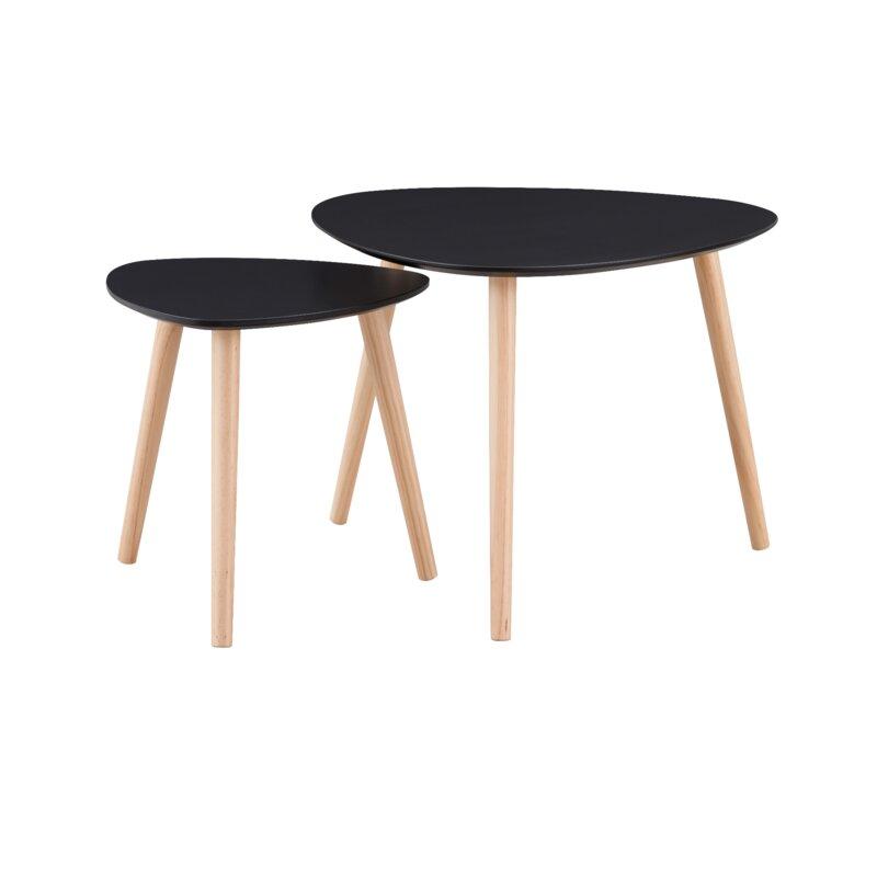 Maya Coffee Table.Maya 2 Piece Coffee Table Set