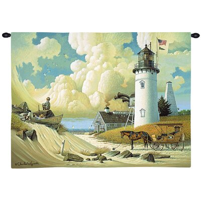 Highland Dunes Dreamers Tapestry