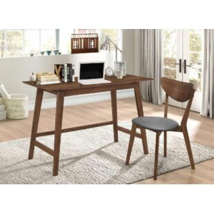 Corrigan Studio Howard Writing Desk and C..
