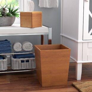 The Twillery Co. Shaw 2-Piece Bathroom Accessory Set