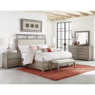 Whicker Configurable Bedroom Set by Ophelia & Co.