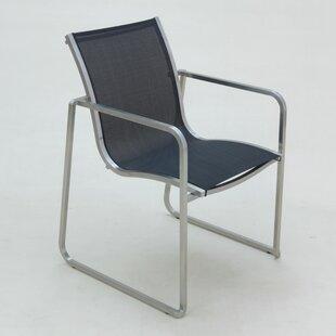 Santistevan Garden Chair Set (Set Of 4) By Sol 72 Outdoor