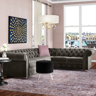 Willa Arlo Interiors Les Reversible Sectional