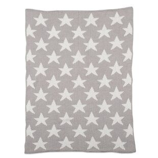 Savings Star Chenille Baby Blankets ByLiving Textiles Baby