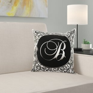 Letter Pillows Wayfair