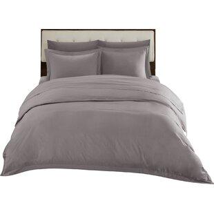 Morneau Mini Cotton Duvet Cover Set