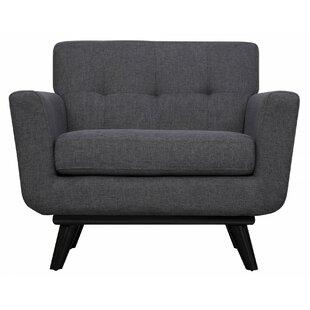 Sullivan Armchair by TOV Furniture