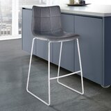 McMahon Bar & Counter Stool by Ebern Designs