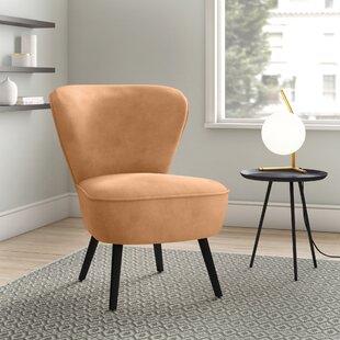 Annabel Cocktail Chair By Hykkon