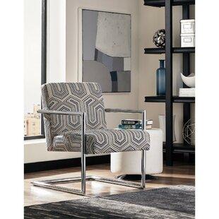 Albee Armchair by Orren Ellis
