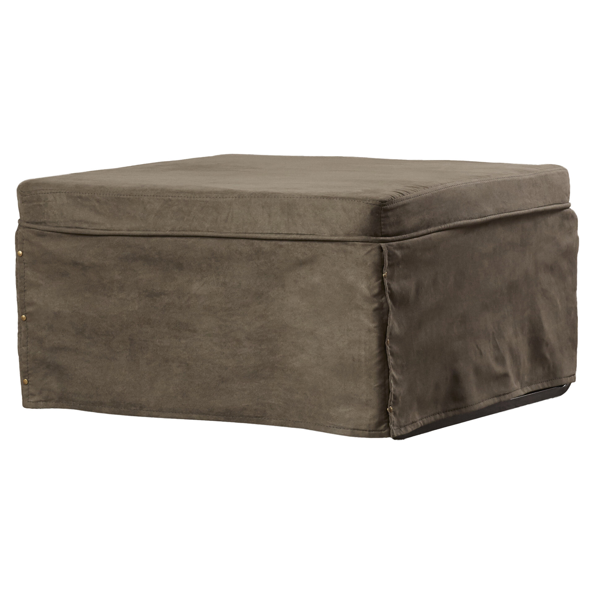 - Andover Mills Camden Folding Bed Cocktail Ottoman & Reviews Wayfair