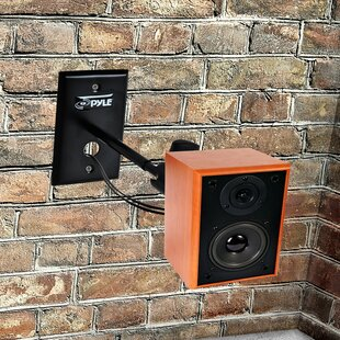 Bracket Stand Universal Wall Speaker Mount