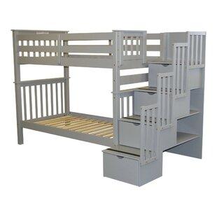 3 Way Bunk Beds Wayfair