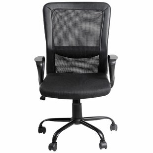 Symple Stuff Wilkerson Mesh Office Chair