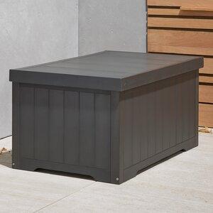 70 Gallon Resin Deck Box