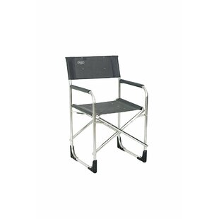 Beaverson Reclining/Folding Director Chair By Sol 72 Outdoor