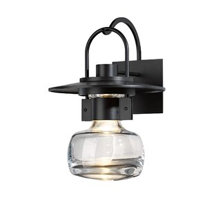Deals Mason Outdoor Wall Lantern By Hubbardton Forge