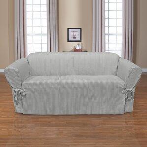 Monroe Box Cushion Sofa Sl..