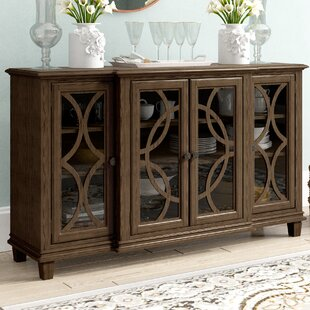 Freemont Sideboard by Darby Home Co