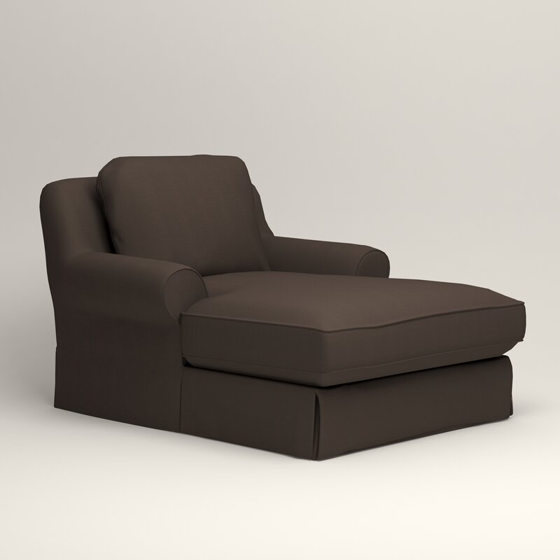 Owen Chaise Lounge & Reviews