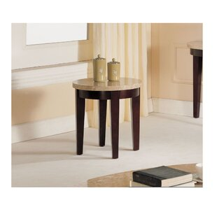 Eves End Table by Fleur De Lis Living