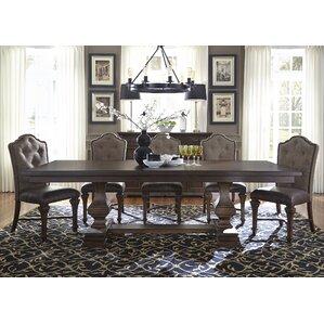 Allie Buffet Table by Fleur De Lis Living