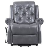 Whistler Power Lift Assist Recliner by Red Barrel Studio®