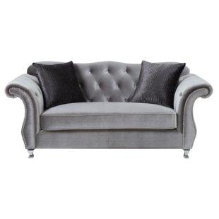 Rosdorf Park Drury Chesterfield Sofa
